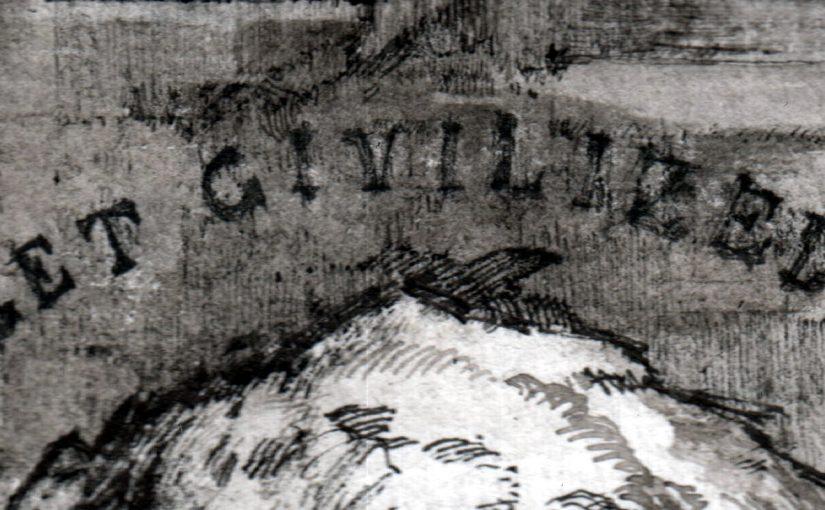 Emblem of Civilization (V)